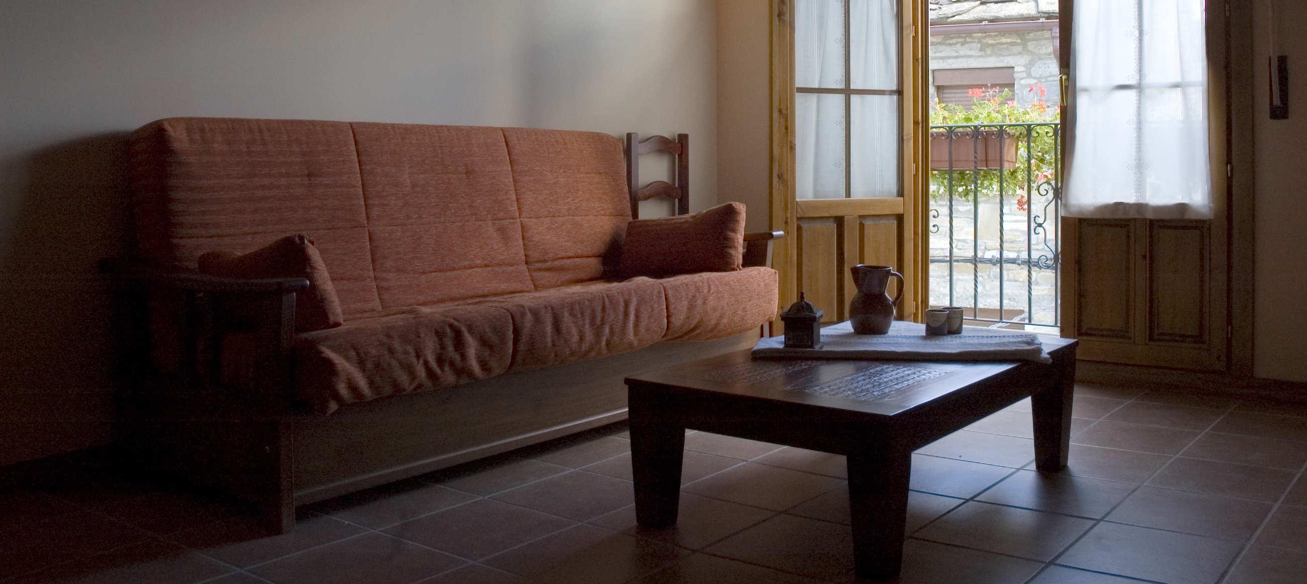 Apartamento Dintel