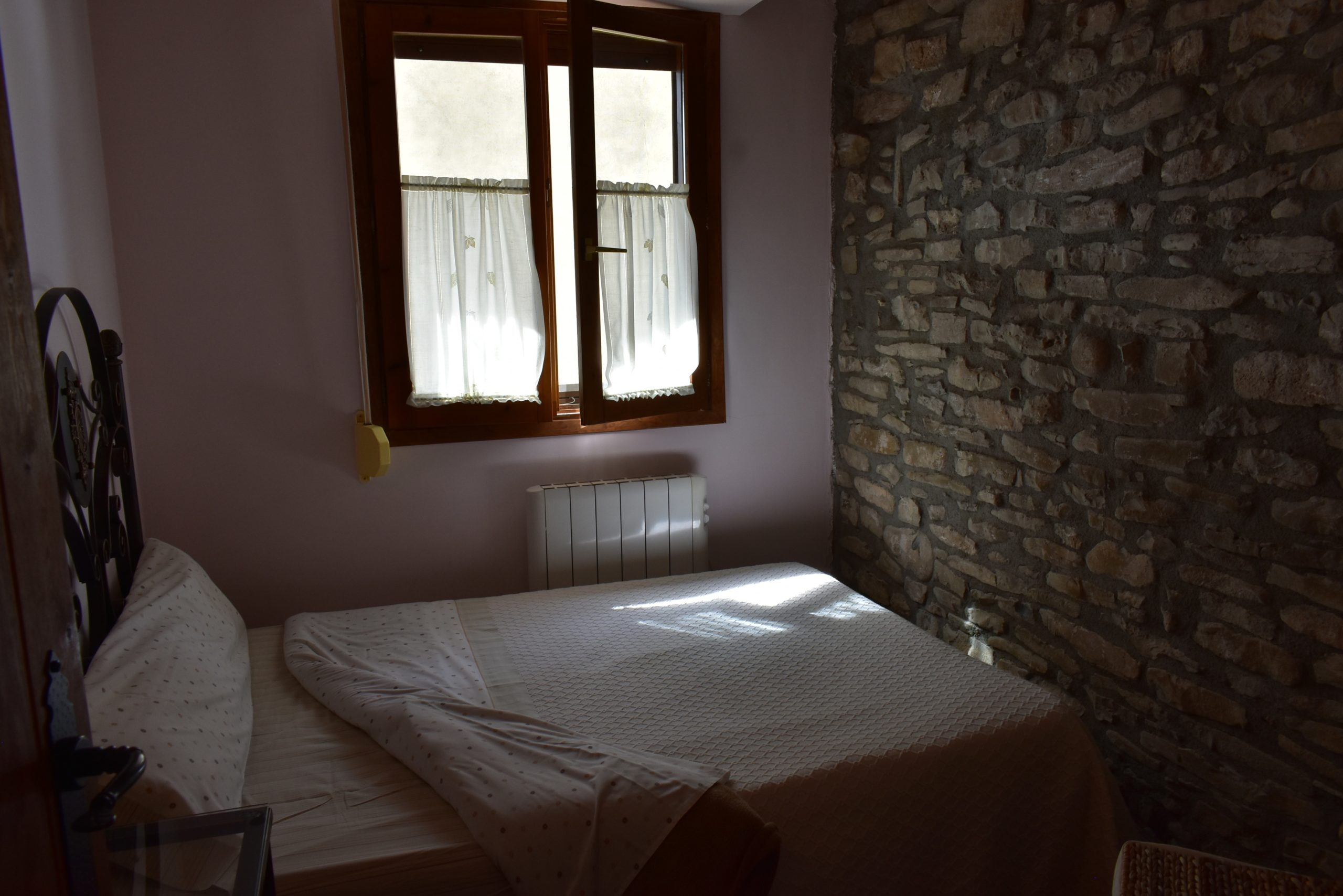 Apartamento rural en el Pirineo Aragones