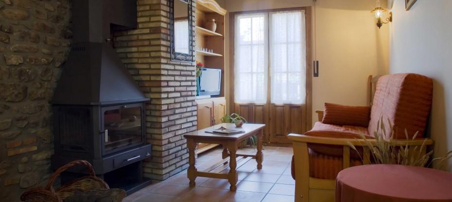 Apartamento Ajedrezado